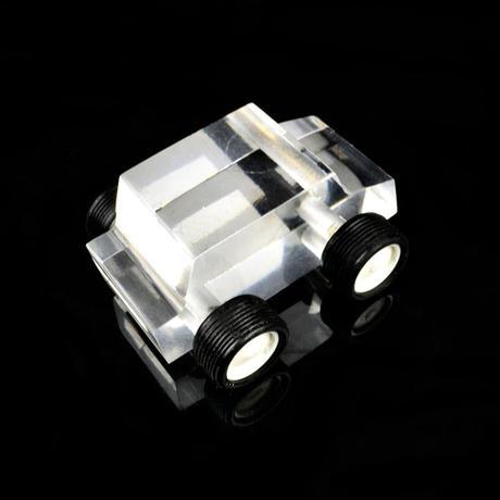 クリスタルカード・バギー【G0656】Crystal Card Buggy