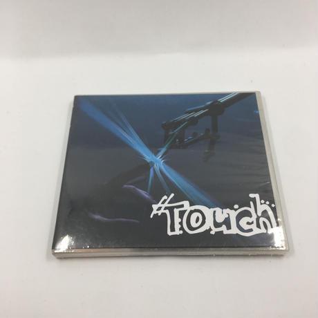 タッチ<日本独占販売のマインドリーディング>【X1212】Touch