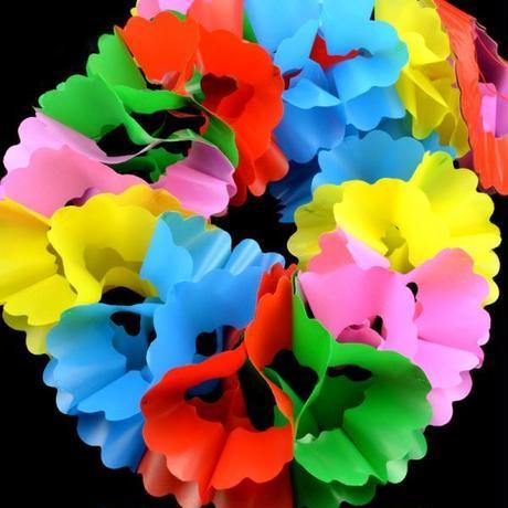 プロダクション用フラワー(大)【G0436】Compression Flower(Large)