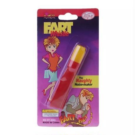 おならホイッスル【M0065】Fart Whistle