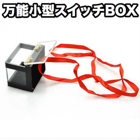 クリスタル・スイッチボックス【G1217】Crystal Switch Box