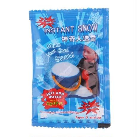 スノーパウダー8g【M0060】Snow Powder