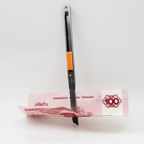 カッタースルービル【G1391】Knife Thru Bill