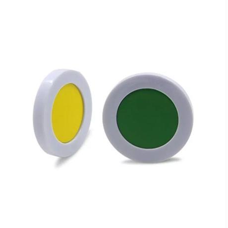 カラーチェンジチップ【Y1028】Rainbow Chips Color Change Chip