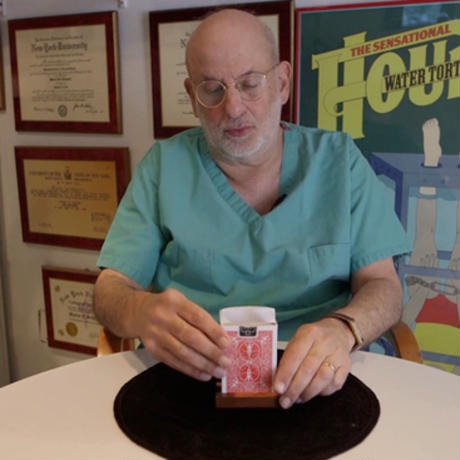 ファンタジー・ライジングカード【M62446】Dr. Schwartz's Fantasy Rising Card
