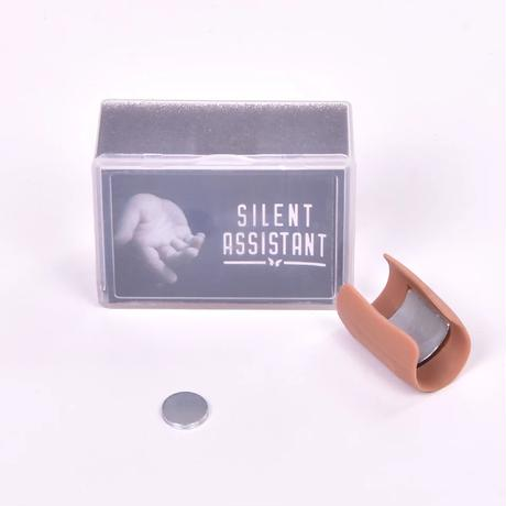 PKリングの上位互換品「サイレント・アシスタント」Silent Assistant by king magic