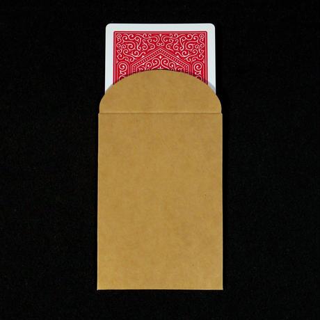 Z-スイッチ・エンベロープ【V0001】by Bacon Magic