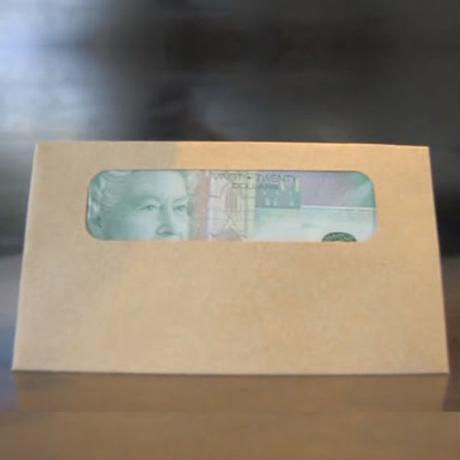 キャッシュイン【Y0016】Cash In by Will Tsai