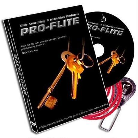 プロ・フライト【D3022】Pro Flite by Nicholas Einhorn