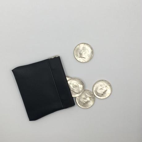 コインパース<便利な小銭入れ>【A0005】coin purse