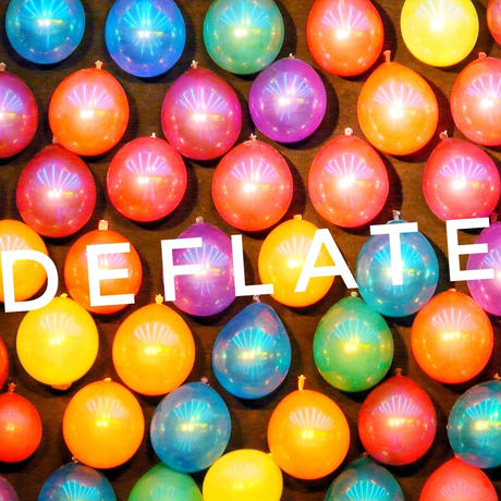 デフレート【A1012】by MISDIRE