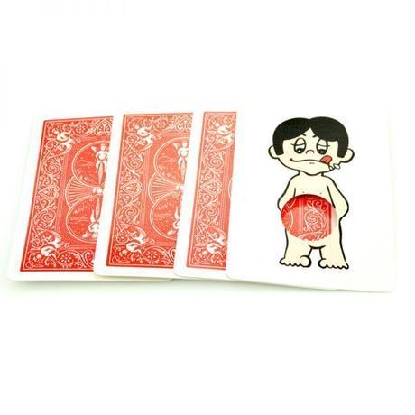 アダルト・アラビアンカード【G0470】Card To Funny Boy