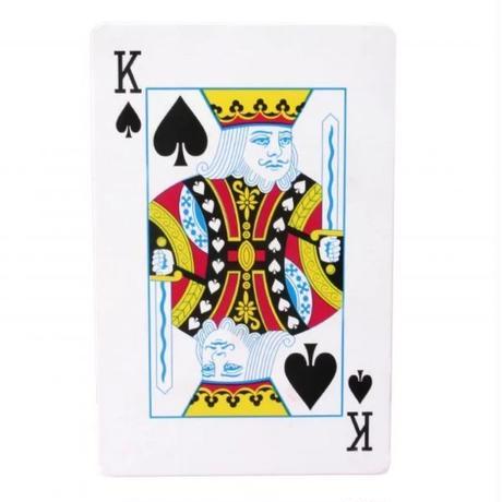 カードケースの色が変わる「セルアウト」
