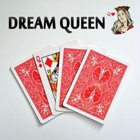 ドリームクイーン(バイスクル製)<完璧に当たる予言パケット>【Y0003】Dream Queen