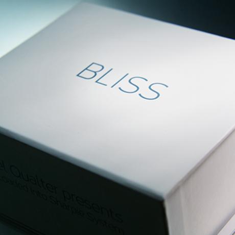 ブリス【M62018】Bliss (Gimmick and Online Instructions) by Noel Qualter