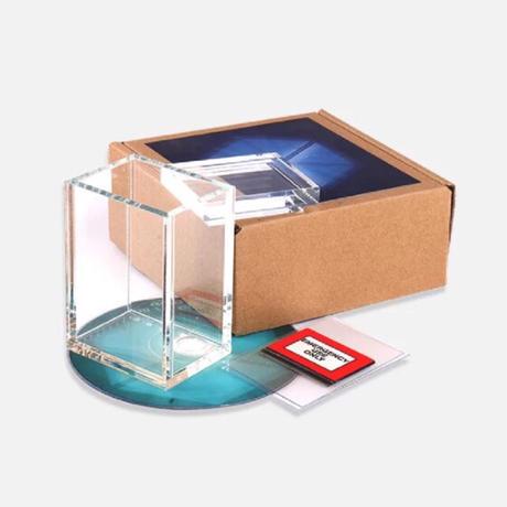 クラリティ・ボックス【X0105】Clarity Box by David Regal
