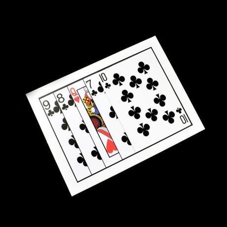 クイーンを当てろ!「フォールディング・クイーン」【G0320】Folding Queen