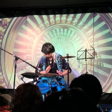 ☆☆ 天地を結ぶ❂音旅 LIVE ☆☆
