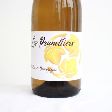レ・プリュヌリエ 2018