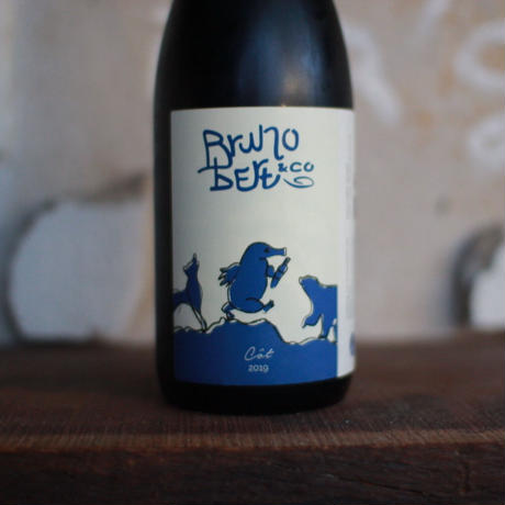 BRUNO BERT & CO 2019