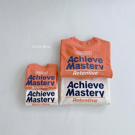 【ご予約】kids:親子Mastery mtm