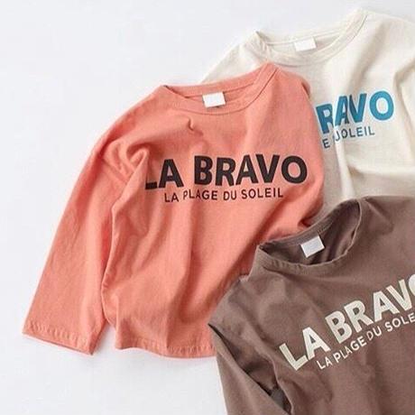 【kids】LA BRAVO-T