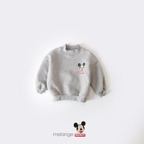 【ご予約】Mickeyfriendsスウェット
