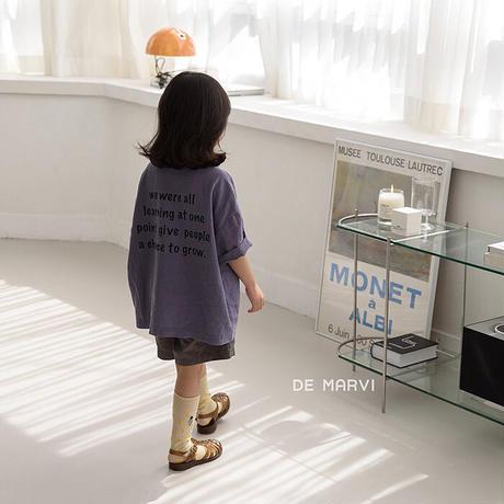 【ご予約】nomalパンツ