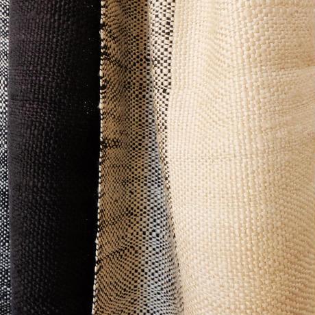 真綿まとうショール 交交 かよい 52318-3CHB*B 絹100%  日本製