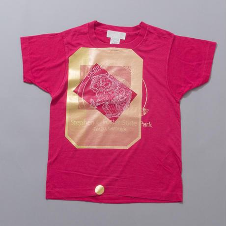 T-shirts PINK /002