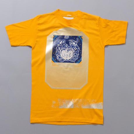 T-shirts ORANGE /001