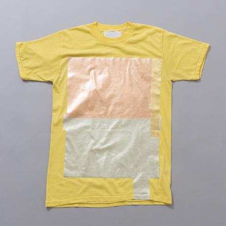 T-shirts YELLOW /002