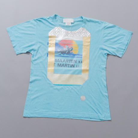 T-shirts BLUE /005