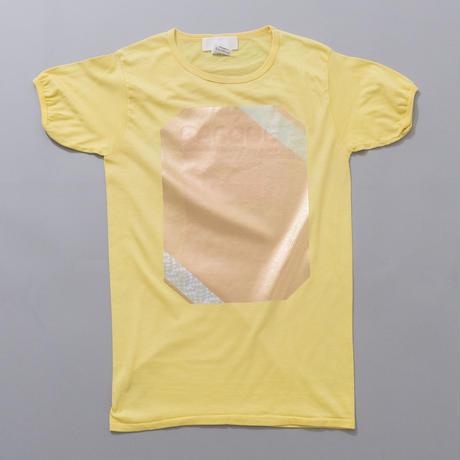 T-shirts YELLOW /003