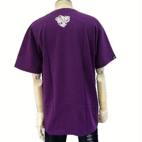 WILDWESTDAYS.T (SoftBody) / JP (Purple / White)