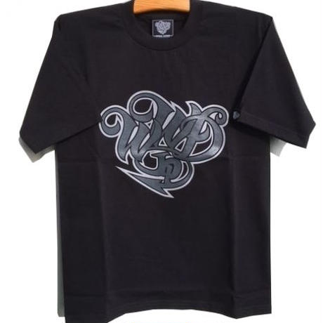 WILDWESTDAYS  .T / JP (Heavy Weight)(black / charcoal)