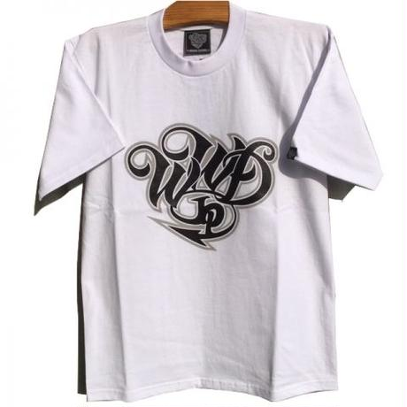WILDWESTDAYS  .T / JP (Heavy Weight) (white / gray)