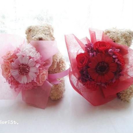くまさんの花束