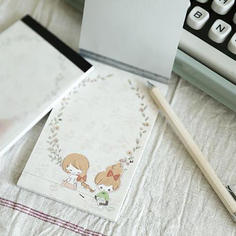 ミニ便箋 〜 幸せの手紙 〜