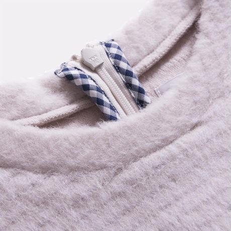 alpaca dorder shaggy / caart