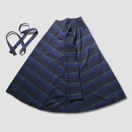 conic gown jakcet / caart