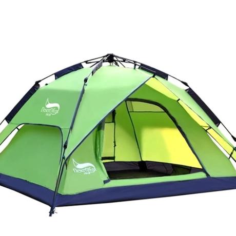 キャンプ テント アウトドア 小型 格安 セール バーベキュー BBQ 三色 簡単