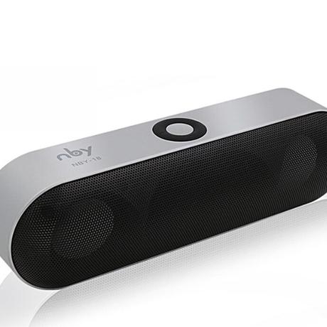 ポータブルスピーカー Bluetooth ワイヤレス ステレオ pc ブルートゥース 低音 おしゃれ 音楽 ホームシアター キャンプ パーティ 贈り物 プレゼント