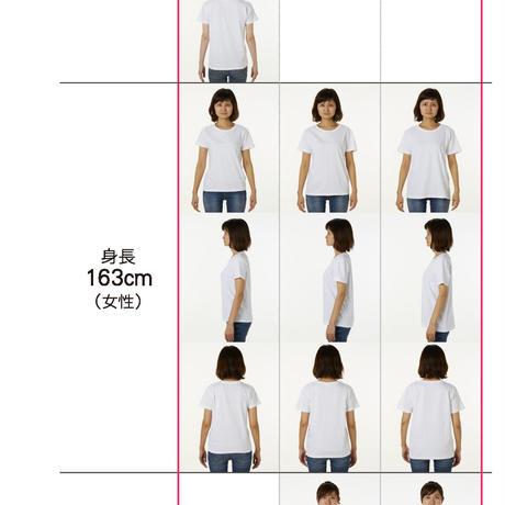 囮-decoy- Tシャツ レディース