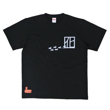 囮-decoy- Tシャツ メンズ