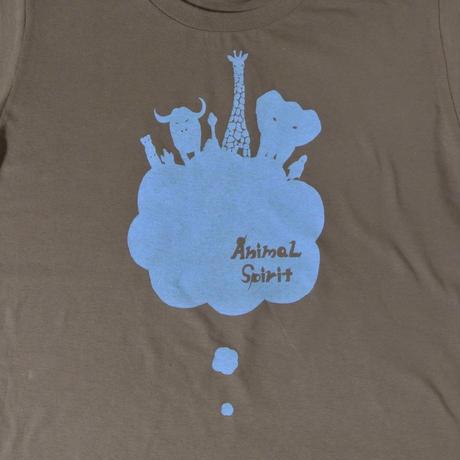 野性Tシャツ メンズ