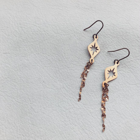 METEORA   earrings
