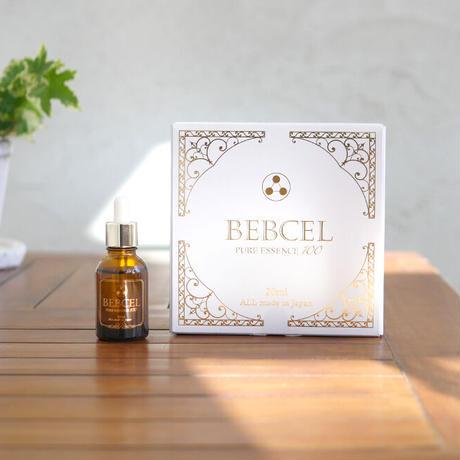 【ヒト細胞コース】 BEBCEL - ベビセル - 美容液&スカルプエッセンスセット