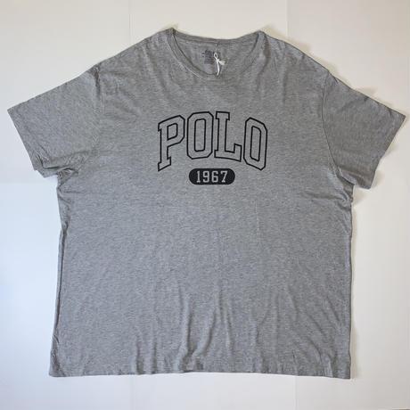 used POLO TEE