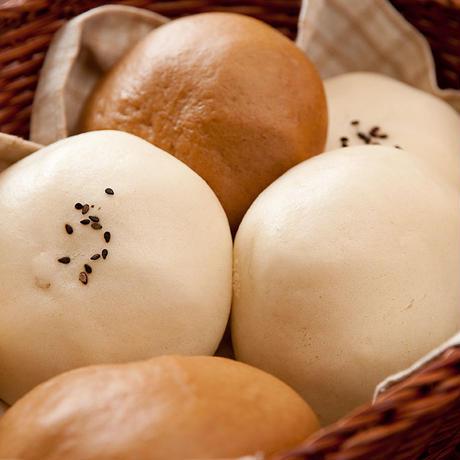 玄米パン つぶあん 1個【常温便】